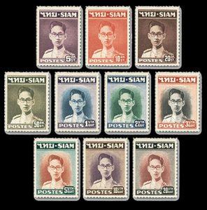 stamp s