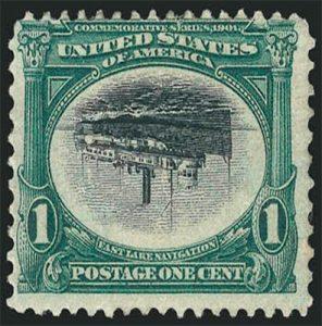 stamp s.