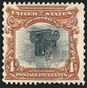 stamp s_
